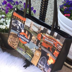 👛London Purse with change wallet 👛